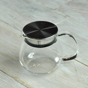 Kinto Glass One Touch Teapot