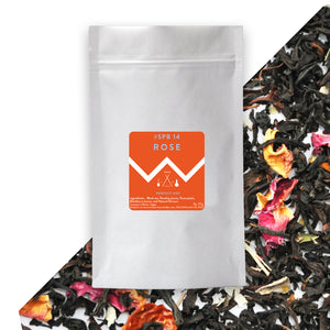 Tea Revv Special Blend 14 February 14 Loose Leaf Valentine Tea