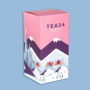 Tea 24 Selection