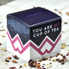 You Are My Cup Of Tea Gift Selection Loose Leaf Tea Blends