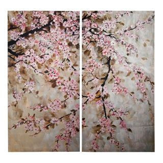 Blossom Art - adorned-interiors