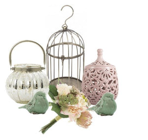 Garden Party Decor set - adorned-interiors
