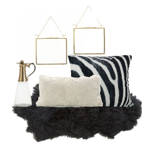 Luxe Monochrome - adorned-interiors
