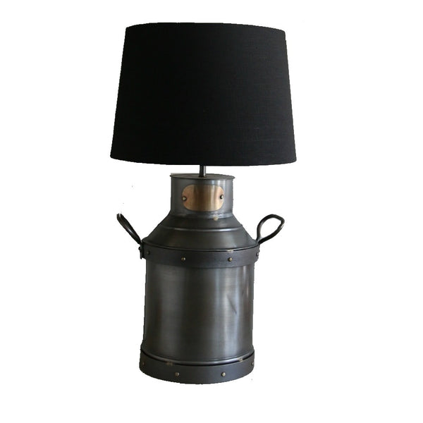Milk Churn Lamp