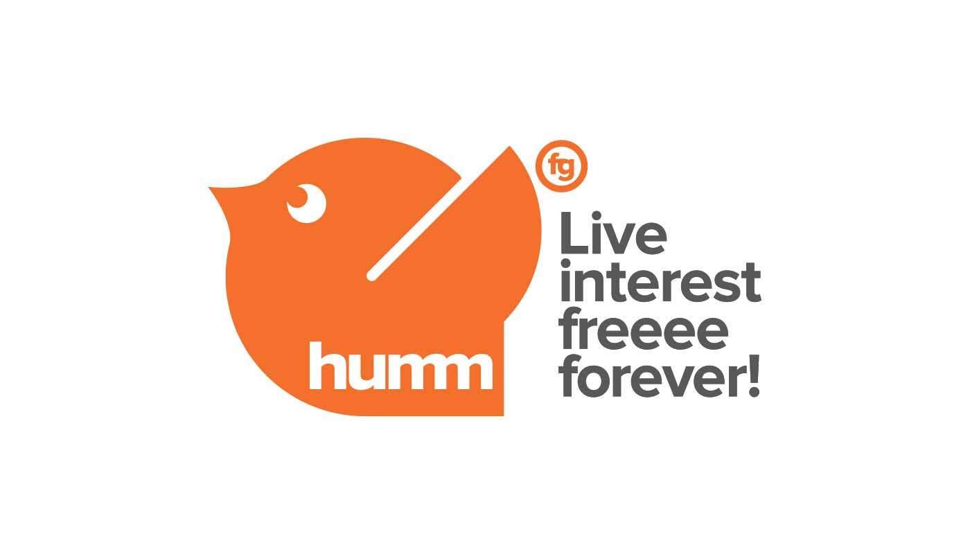 Buy now, pay later with humm