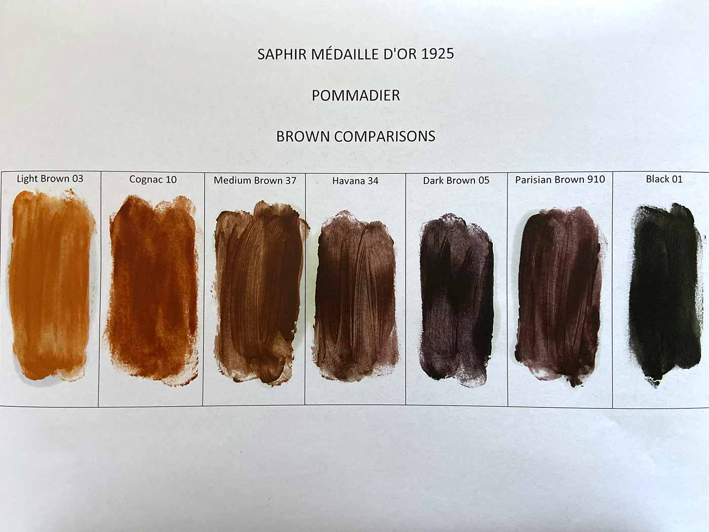 Saphir-Medaille-D'Or-Pommadier-Brown-Comparison-All-low_res
