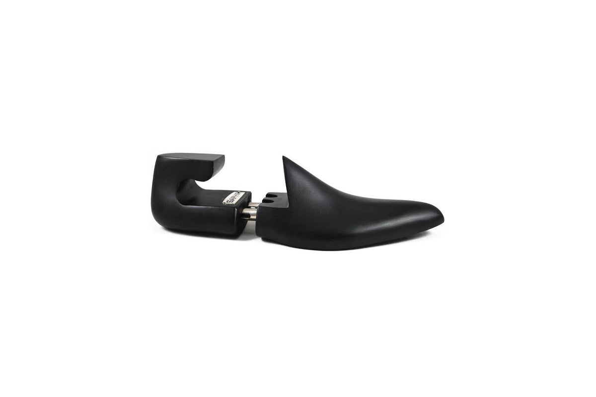 Black Edition Pointed Shoe Tree - Saphir Beauté Du Cuir - Bootblack