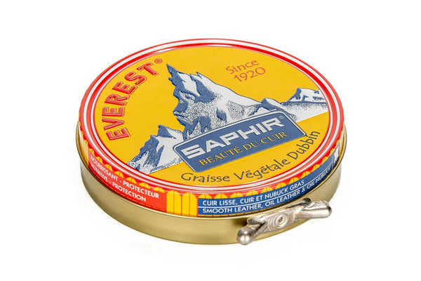 Everest Dubbin 100ml - Saphir Beauté Du Cuir - Bootblack