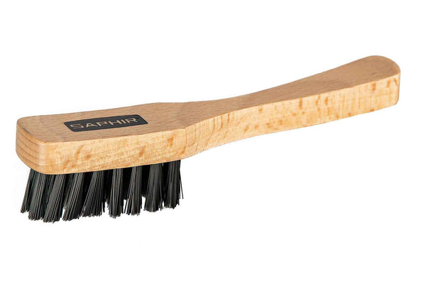 Mud Scraping Brush - Saphir Beauté Du Cuir - Bootblack