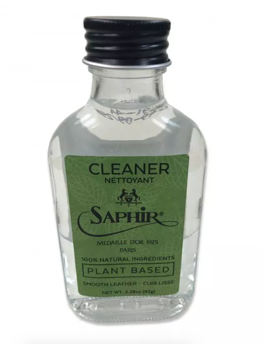 Natural Leather Cleaner 100ml