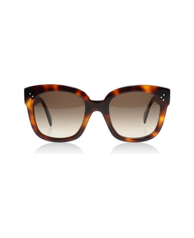 Céline - New Audrey Sunglasses