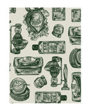 D.R. Harris - Shaving Cream Marlborough | D.R. Harris Wrapping Paper