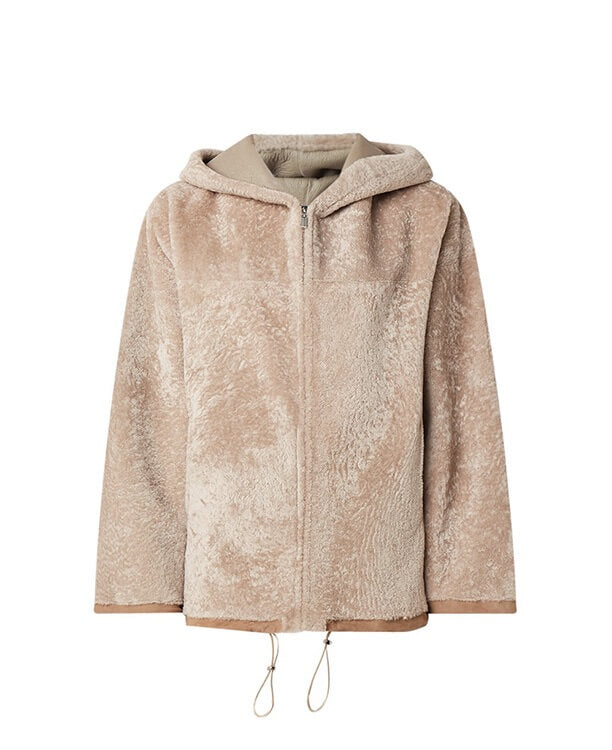 ARMA - Arsena Teddy Coat
