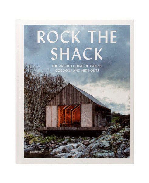 Rock The Shack - by Ehmann and S. Borges