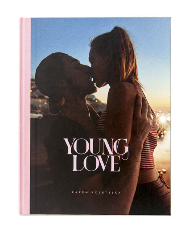 Karen Rosetzsky - Young Love