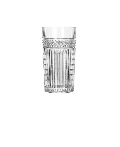 Things for Drinks - Libbey Radiant Longdrink Glass