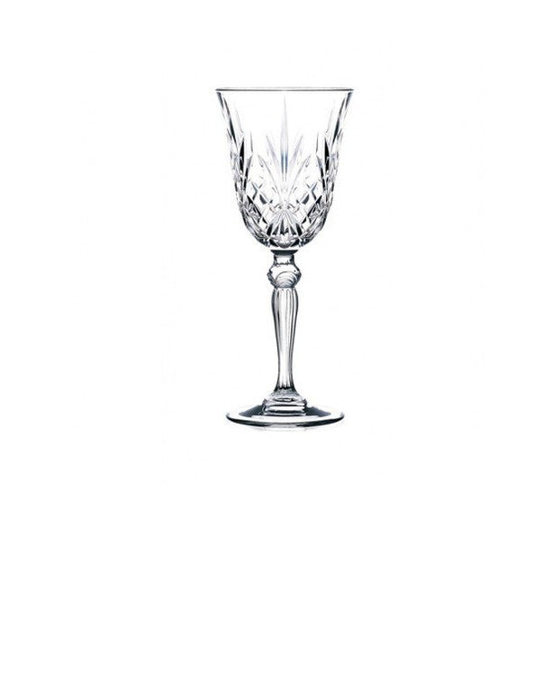 Things for Drinks - RCR Melodia Liqueur Glass