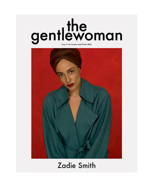 The Gentlewoman Issue 14