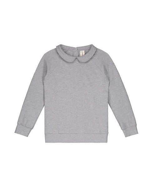 Gray Label - Collar Sweater Grey