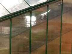 Twin-Wall Polycarbonate Panels