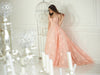 Liliana Blush Rose Dress