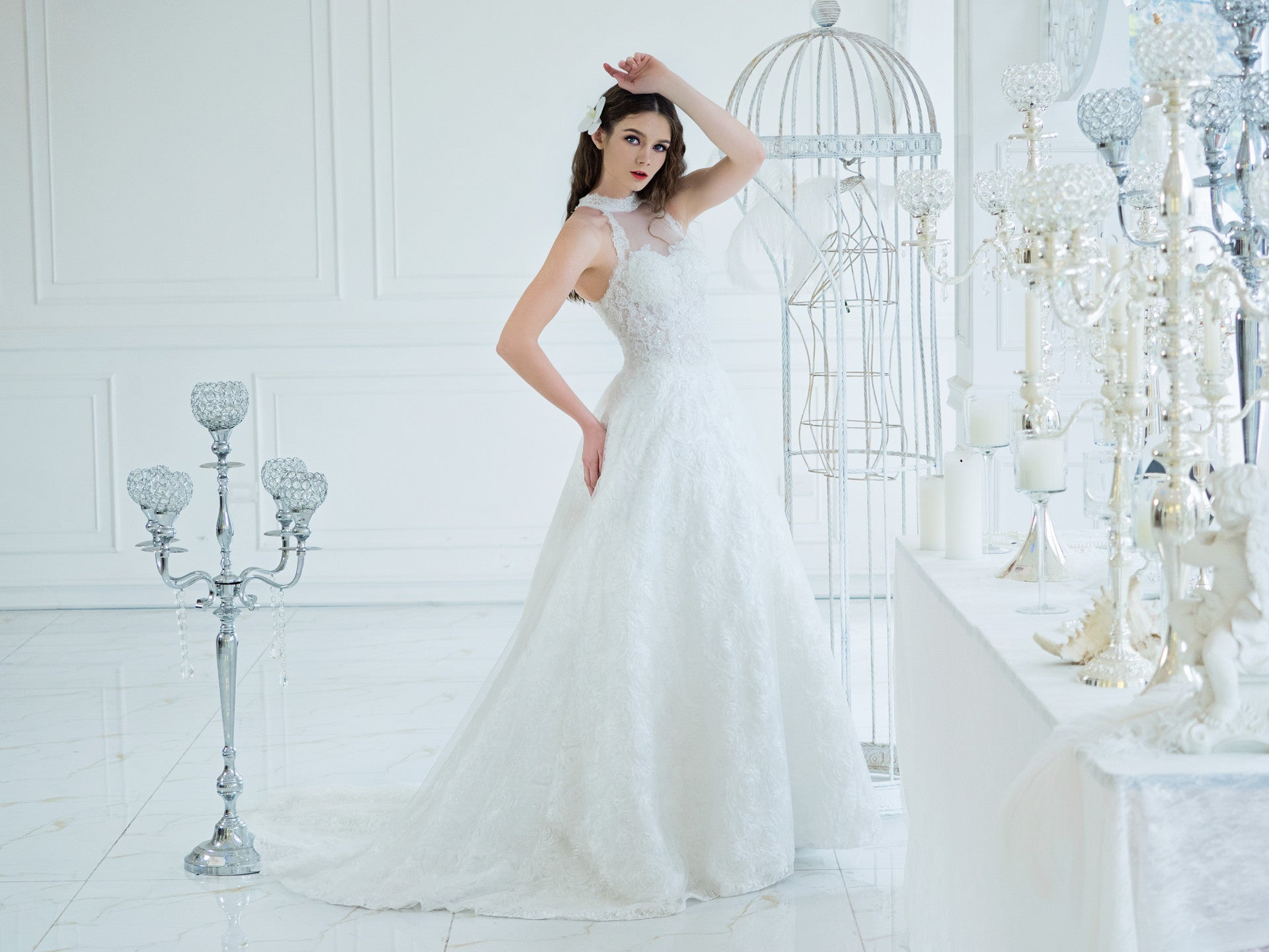 view our wedding dress collection