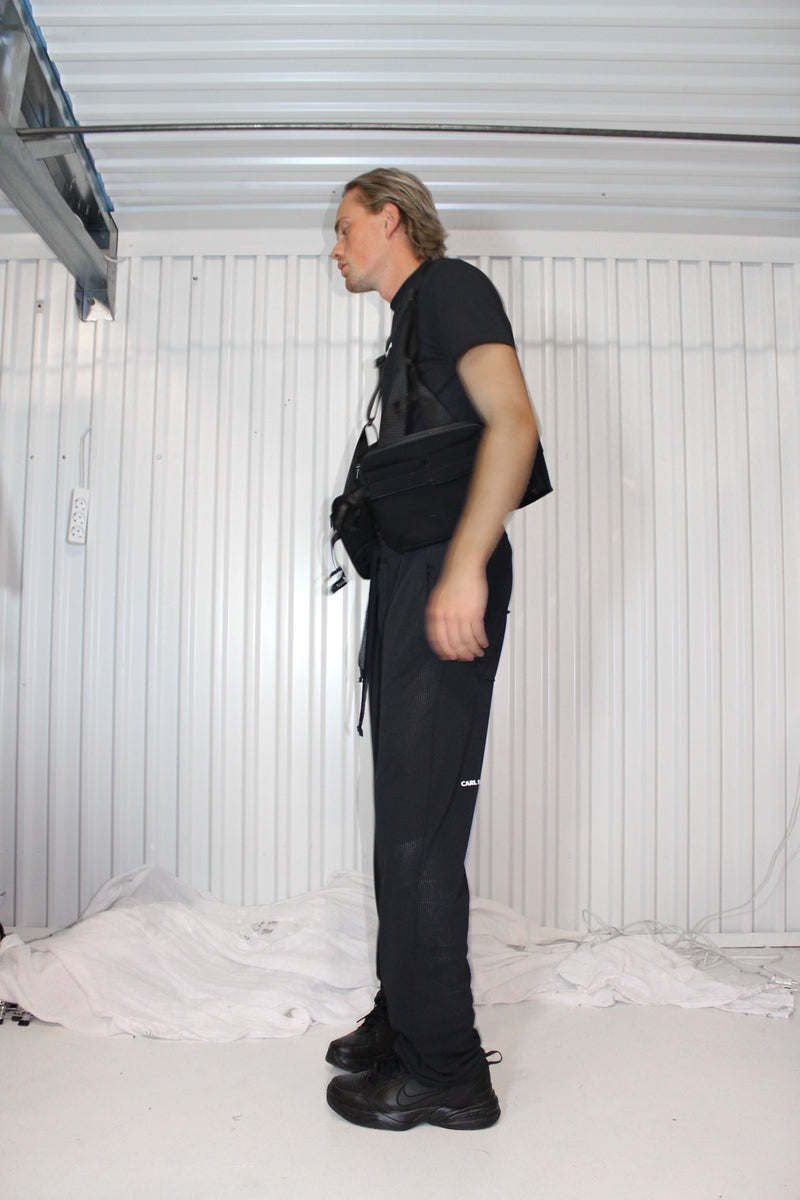 CARL IVAR + NELLY JOHANSSON UTILITY VEST RIG