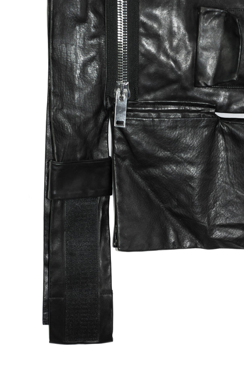 NELLY JOHANSSON UTILITY BELT