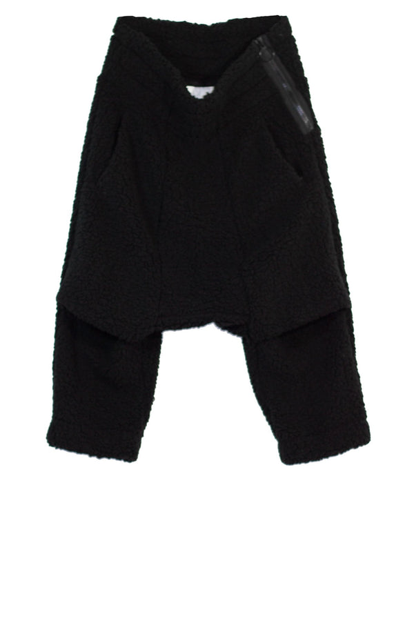 NELLY JOHANSSON FLEECE PANTS