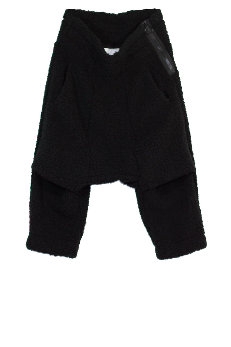 NELLY JOHANSSON FLEECE PANTS - NELLY JOHANSSON