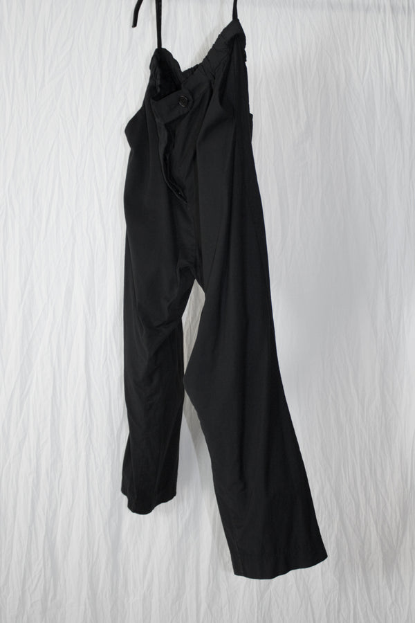 NELLY JOHANSSON LOOSE FIT TROUSERS