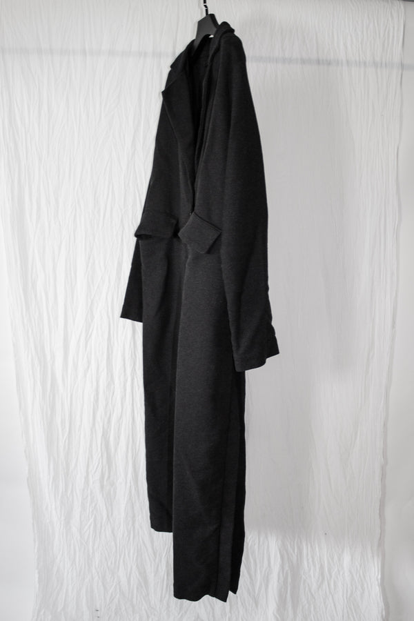 NELLY JOHANSSON FULL LENGTH COAT