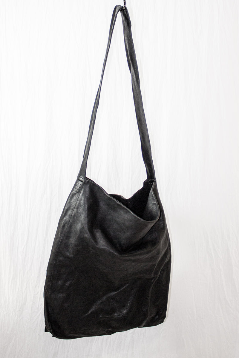 NELLY JOHANSSON LEATHER BAG - NELLY JOHANSSON