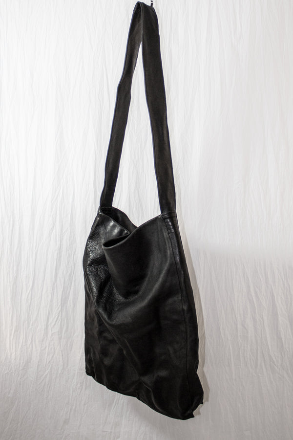 NELLY JOHANSSON LEATHER BAG