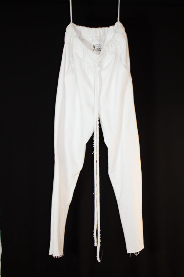 NELLY JOHANSSON FRENCH TERRY TROUSERS