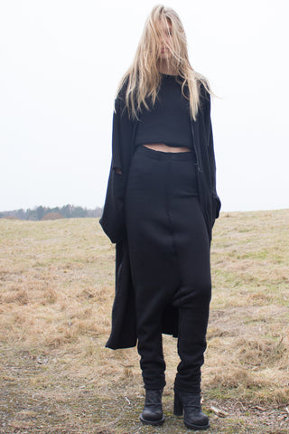 NELLY JOHANSSON HIGH TROUSERS