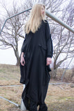 NELLY JOHANSSON HOODED OVERALL