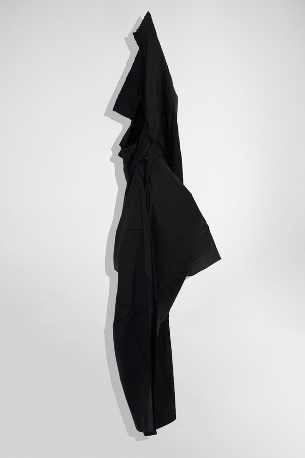 NELLY JOHANSSON DRAPED SKIRT