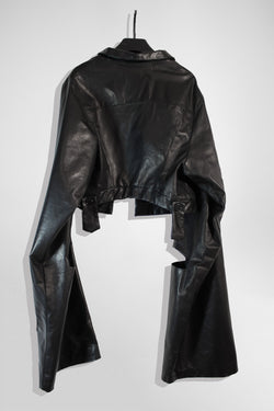 NELLY JOHANSSON EXTENDED SLEEVES HORSE JACKET