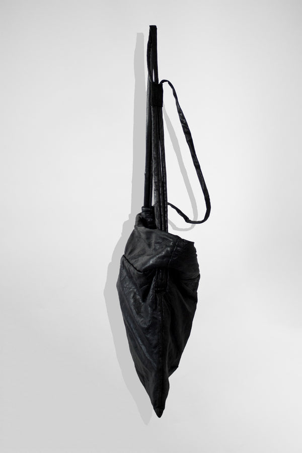 NELLY JOHANSSON LAPTOP SIZED LEATHER BAG