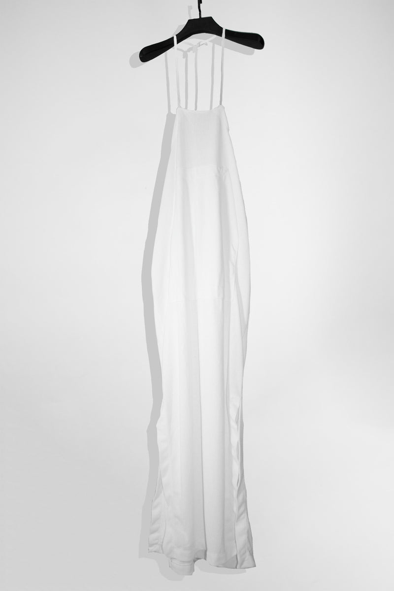 BREATHING DRESS - NELLY JOHANSSON