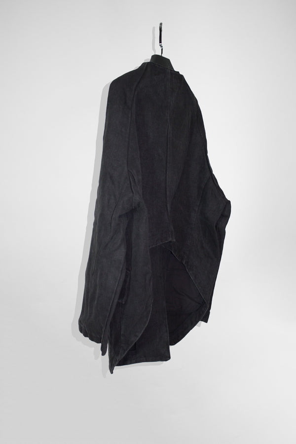 NELLY JOHANSSON CANVAS JACKET