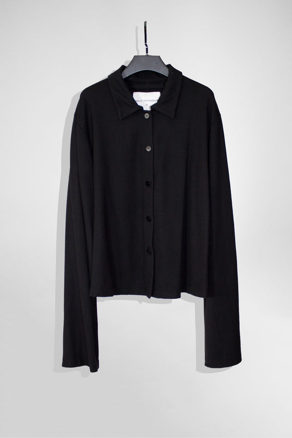 NELLY JOHANSSON SHIRT JACKET