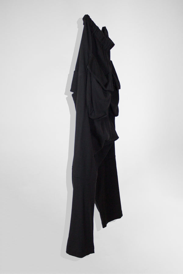 NELLY JOHANSSON VISCOSE TROUSERS