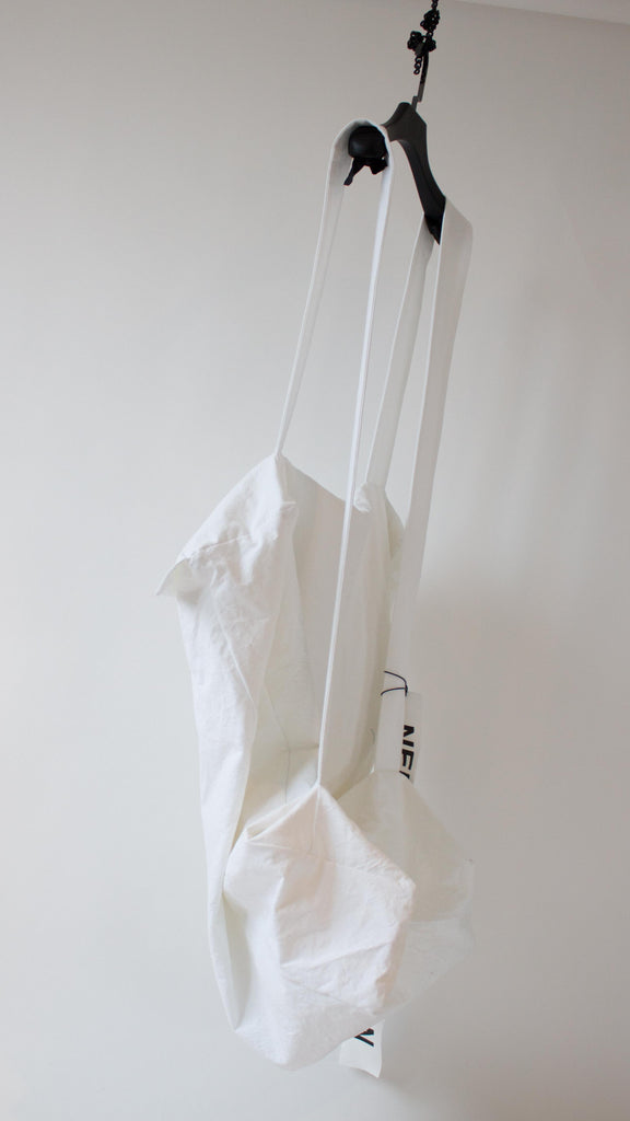 OVERSIZED COTTON BAG