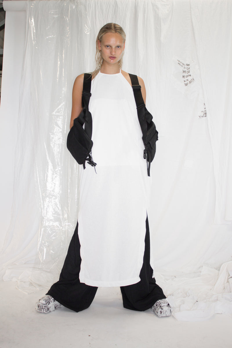 NELLY JOHANSSON BREATHING DRESS - NELLY JOHANSSON