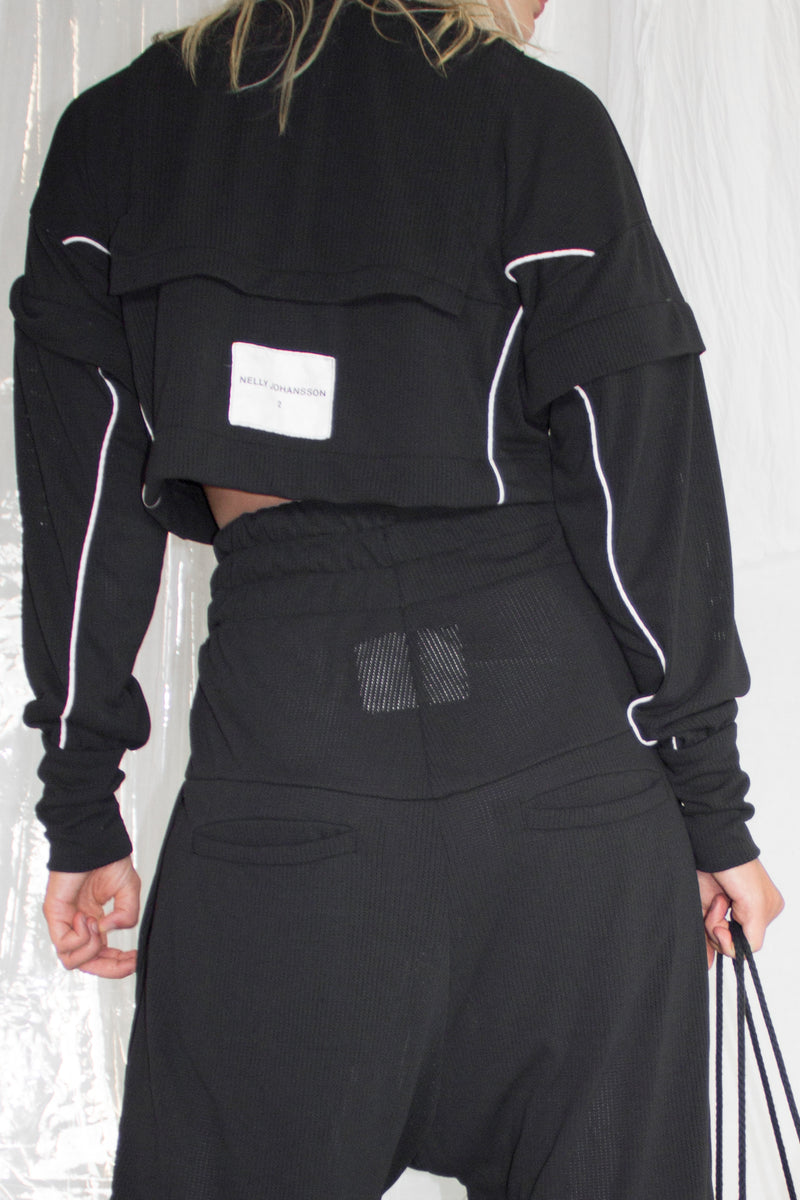 NELLY JOHANSSON BREATHING JACKET