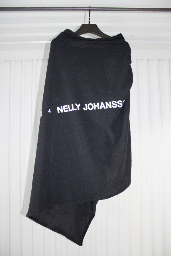 NELLY JOHANSSON TWILL SKIRT - NELLY JOHANSSON