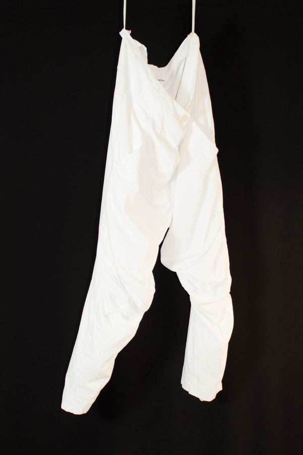 NELLY JOHANSSON WRAP-AROUND TROUSERS