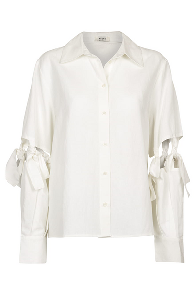 Emine organic cotton shirt - PJOKI